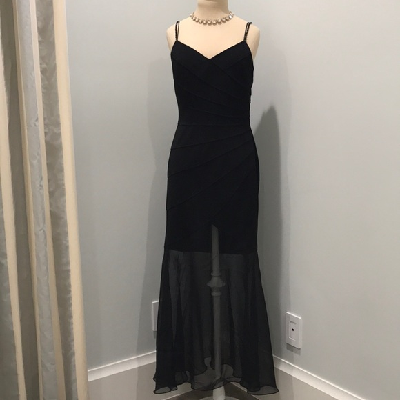 Joseph Ribkoff Dresses | Hp Evening Gown | Poshmark